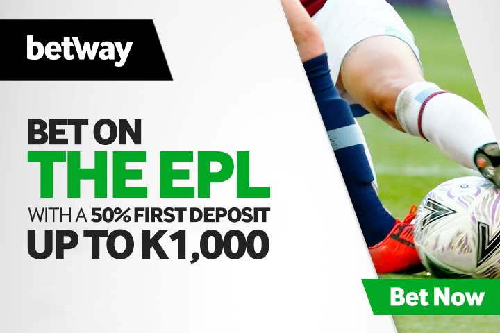 Bet on the EPL